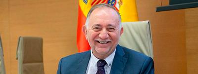 Jose Ramon Repullo
